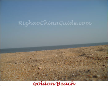 Rizhao Golden Beach